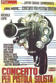 <i>The Weekend Murders</i> 1970 film by Michele Lupo