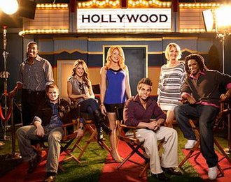 The Real World: Hollywood - The original cast of The Real World: Hollywood