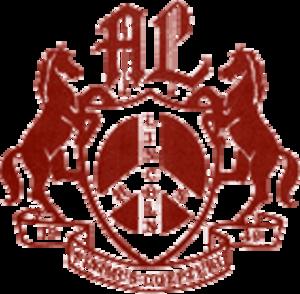 Abraham Lincoln High School (San Francisco) - The seal of Abraham Lincoln High School