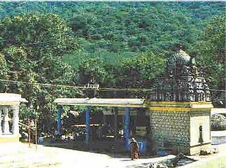 Udumalaipettai - Thirumurthy temple