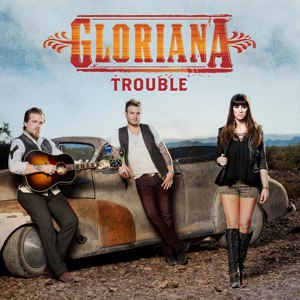 Trouble (Gloriana song) - Image: Trouble Gloriana