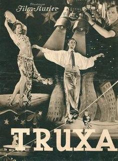 <i>Truxa</i> 1937 film