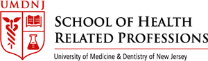 Rutgers School of Health Related Professions - Image: UMDNJ SHRP