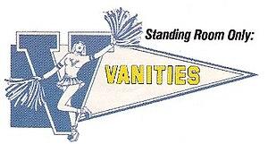 Vanities (TV program)