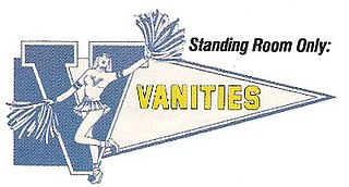 <i>Vanities</i> (TV program)