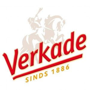 Verkade - Image: Verkade logo