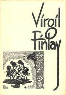 Virgil Finlay (book)