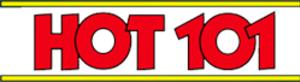WHOT-FM - Image: WHOT FM 2008 LOGO