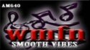 WMFN - WMFN logo, during the period when the station was programmed by Tyrone Bynum, 2006-2008.