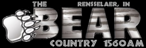 WRIN - Image: WRIN Bear Country 1560 logo