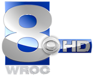 WROC-TV - Image: WROC
