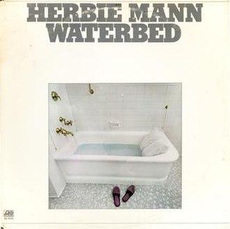 Waterbed (album) - Image: Waterbed (album)