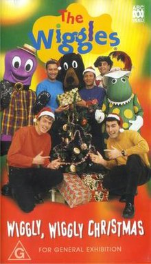 Wiggly, Wiggly Christmas - Wikipedia