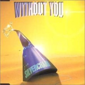 Without You (Silverchair song) - Image: Without You Silverchair