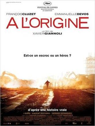 In the Beginning (2009 film) - Film poster
