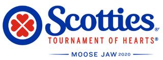 2020 Scotties Tournament of Hearts