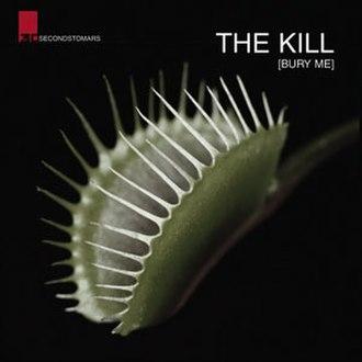 The Kill - Image: 30 Seconds to Mars The Kill