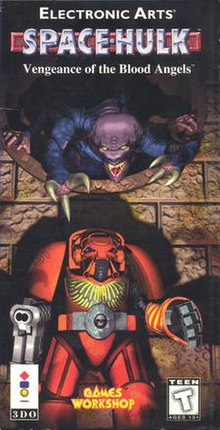 3DO Space Hulk - Vengeance of the Blood Angels cover art.jpg
