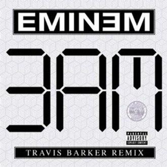 3 a.m. (Eminem song) - Image: 3am remix