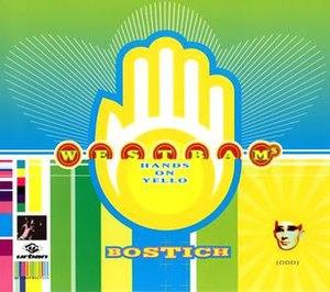 Hands on Yello - Image: 400bostish Westbam