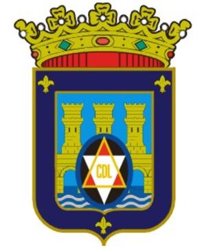 AD Fundación Logroñés - Image: AD Fundación Logroñés