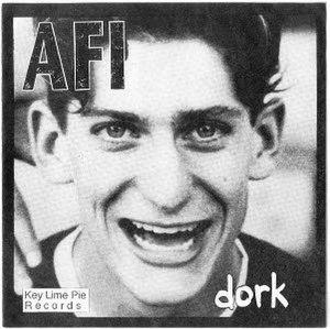 Dork (EP) - Image: AFI Dork cover