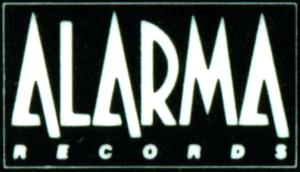 Alarma Records - Alarma Record's Logo