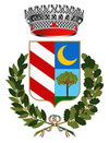 Coat of arms of Albareto