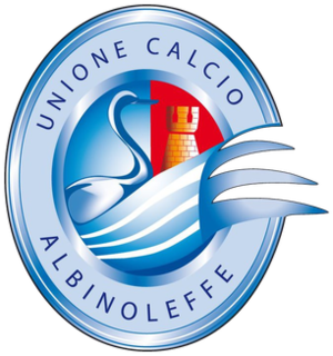U.C. AlbinoLeffe - Image: Albinoleffe logo