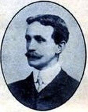Alfred Hazel - Alfred Hazel