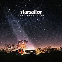 Starsailor Greatest Hits Tour O Academy Liverpool  October