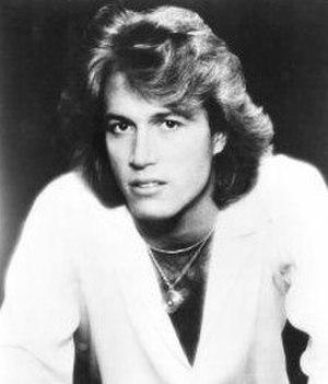 Andy Gibb - Gibb in 1979
