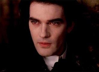Armand (The Vampire Chronicles) - Antonio Banderas as Armand (1994)