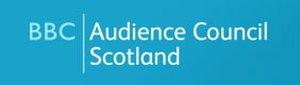 Audience Council Scotland -  Audience Council Scotland logo