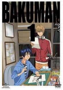 list of bakuman episodes wikipedia list of bakuman episodes wikipedia