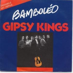 Bamboléo - Image: Bamboleo by gipsy kings