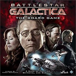 Battlestar Galactica The Board Game, Cover Art.jpg