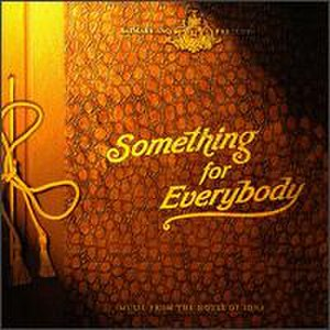 Something for Everybody (Baz Luhrmann album) - Image: Baz Luhrmann Something for Everybody