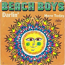 Beach Boys - Darlin'.jpg