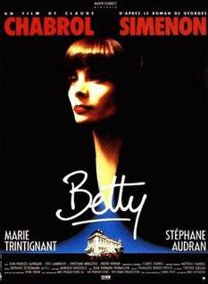 <i>Betty</i> (film)