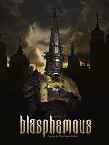 Blasphemous Video Game Wikipedia