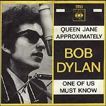 Bob Dylan - One of Us Must Know (Sooner or Later).jpg