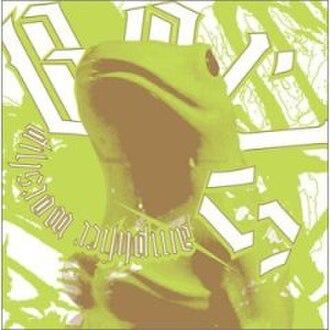 Amplifier Worship - Image: Boris Amplifier Worship (U.S. release cover)