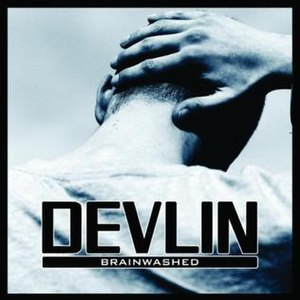 Brainwashed (Devlin song) - Image: Brainwashed Devlin