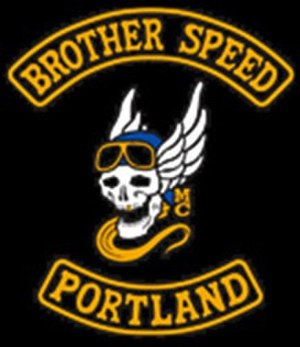 Brother Speed - Image: Brother Speed Logo