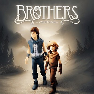 Picture of a game: Brothers: A Tale Of Two Sons