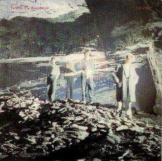 Silver (song) - Image: Bunnymen silver