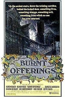 <i>Burnt Offerings</i> (film)