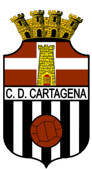 Cartagena FC - CD Cartagena logo