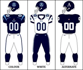 2011 Toronto Argonauts season